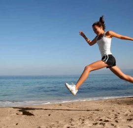 От чего бегут женщины