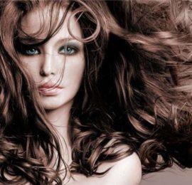 От чего зависит выбор длины волос