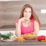 Ешьте меньше — насыщайтесь быстрее
