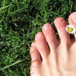От чего происходит заболевание ног