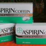 Отчего помогает аспирин?