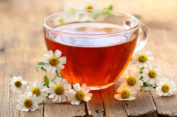 Чем заменить чай в рационе?