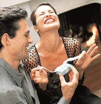 Как сделать брак счастливым. Выбор идеального партнера.