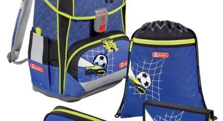 Школьный рюкзак для первоклассника