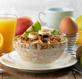 Хотите сохранить молодость и красоту – завтракайте правильно