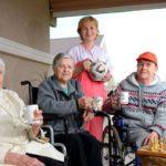 Частный пансионат для престарелых людей: преимущества перед домашним уходом