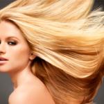 Уход за волосами при появлении перхоти