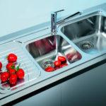 Кухонная мойка: особенности выбора и разнообразие моделей