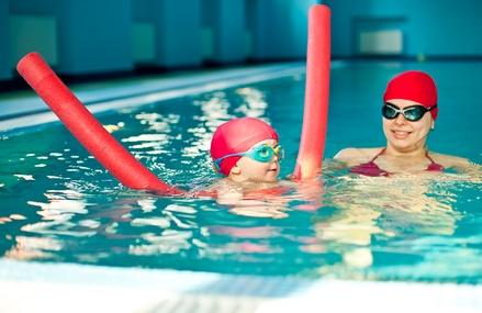 Как получить справку для бассейна