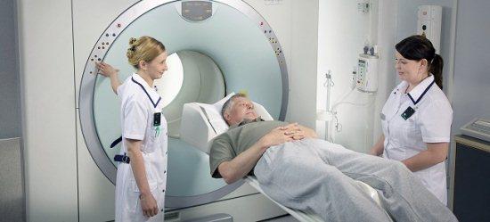 Для чего используют МРТ?