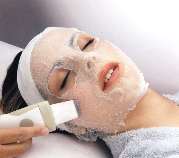 Фонофорез ультразвуковой - средство доставить активные компоненты прямо в кожу