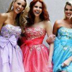 Подбираем красивое нарядное платье для праздника или вечеринки