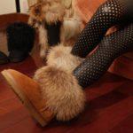 Укороченные угги: стильная и практичная обувь для мужчин и женщин
