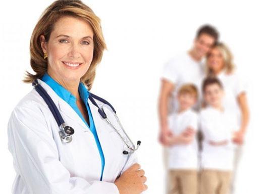Что должно включать комплексное медицинское обследование