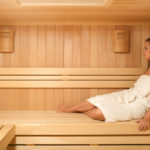 Почему полезно отдыхать в сауне