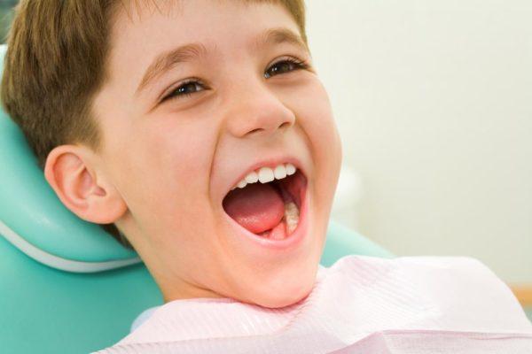 Важная информация о герметизации фиссур у детей