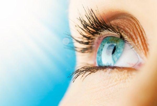 Что собой представляет коррекция зрения при помощи лазера?