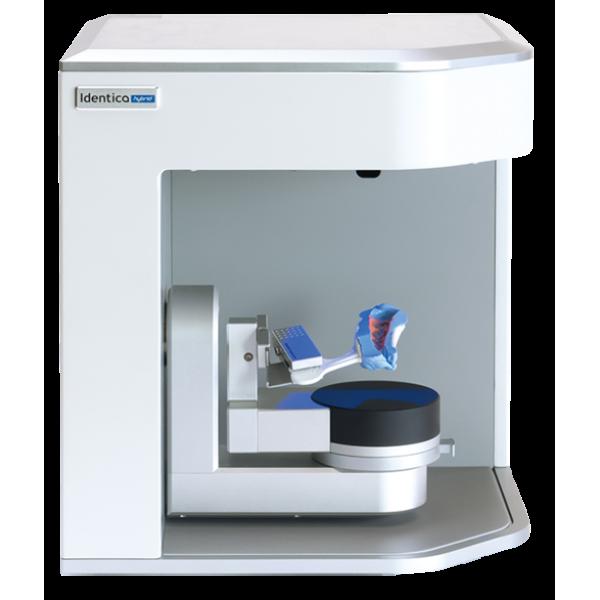 Преимущества использования стоматологических сканеров