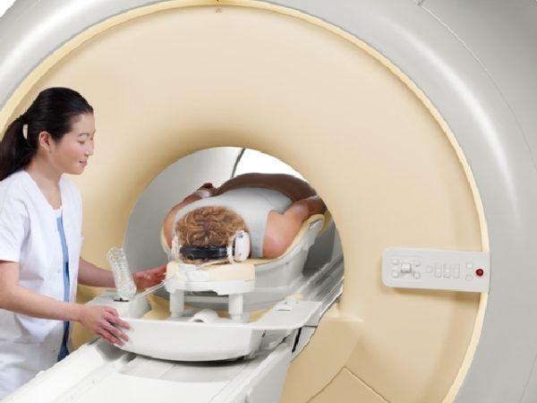 Как происходит МРТ диагностика?
