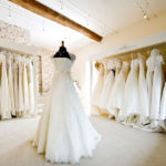 Покупка дизайнерского свадебного платья