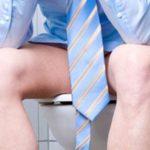 Геморрой у мужчины: какие диеты соблюдать?