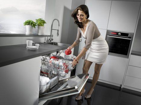 Все что нужно знать о посудомоечных машинах