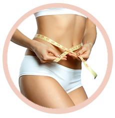 Причины появления лишнего веса и методы борьбы с ним