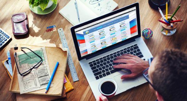 Зачем создавать сайты и как именно это сделать?