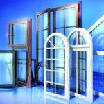 Советы по уходу за металлопластиковыми окнами