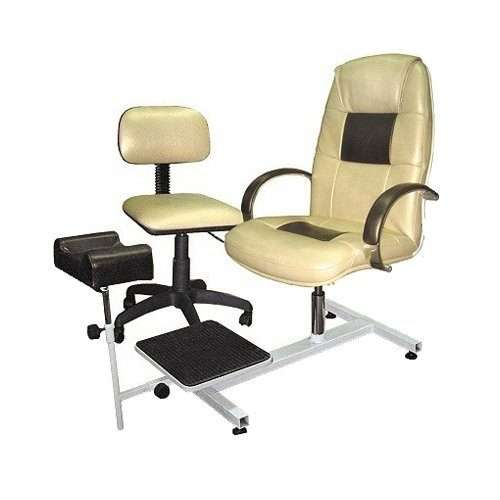 Кресла для парикмахерской: их виды и отличия. Правила выбора.