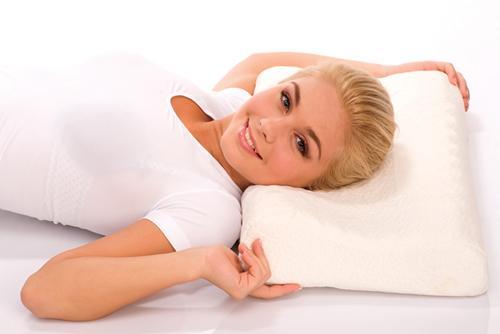 Ортопедические подушки – залог комфортного и полноценного сна