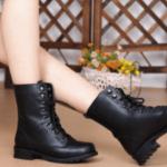 Как выбрать женские ботинки