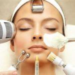 Экспресс-методы по уходу за кожей лица