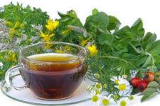 Монастырский чай отца Георгия – вкусный и полезный напиток