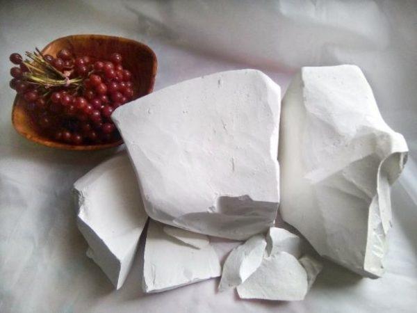 Пищевая глина – отличное средство для очистки организма