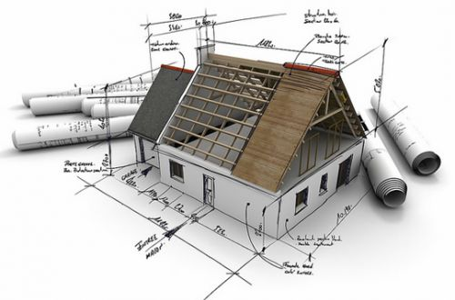 Наличие новых строительных материалов