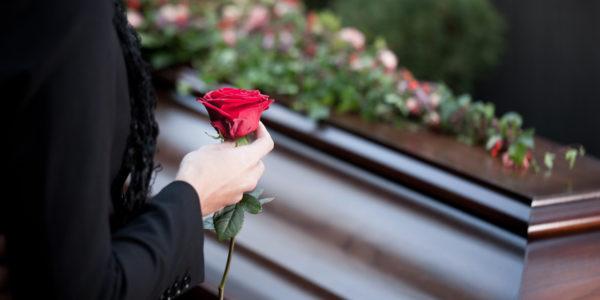 Некоторые секреты похоронного бизнеса