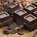 В чем заключается польза настоящего черного шоколада?