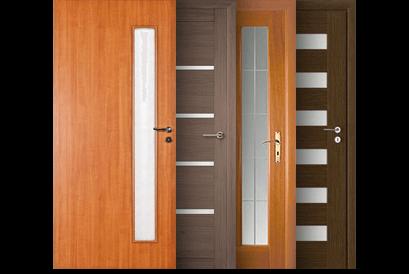 Межкомнатные и железные двери. Правила выбора