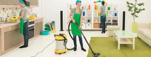 Пылесос - страж здоровья и чистоты