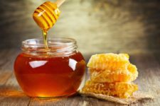 Мед — сладкое лекарство для лечения потенции