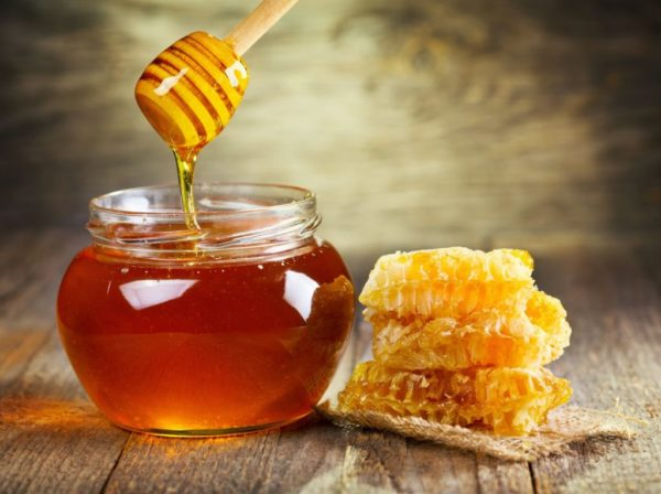 Мед - сладкое лекарство для лечения потенции