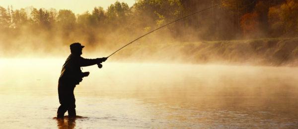 Советы рыболовам: ловля на судака