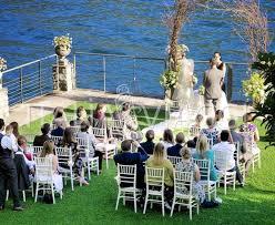 Озеро Комо – райский уголок для свадьбы