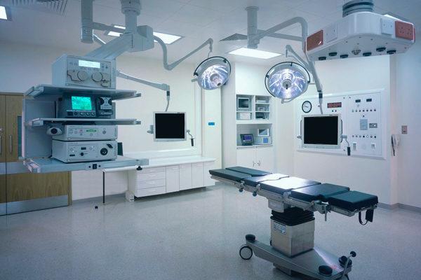 Основные требования к выбору медицинского оборудования