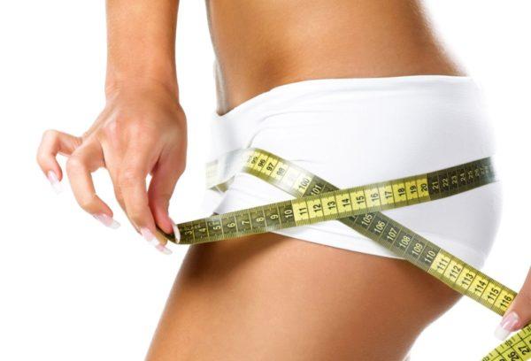 Как можно быстро скинуть лишние килограммы