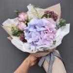 Цветочные композиции: позитив и эстетика