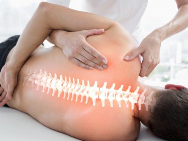 Мануальная терапия – самый эффективный метод лечения позвоночника