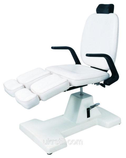 Оборудование для предоставления услуг по педикюру