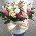 Выбираем и заказываем цветы